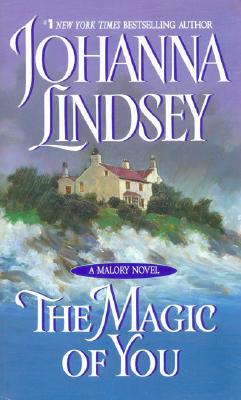 The Magic of You - Lindsey, Johanna