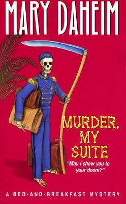 Murder, My Suite - Daheim, Mary