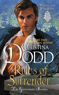 Rules of Surrender - Dodd, Christina