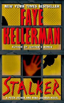 Stalker - Kellerman, Faye