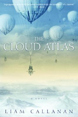 The Cloud Atlas - Callanan, Liam