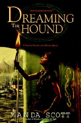 Dreaming the Hound - Scott, Manda