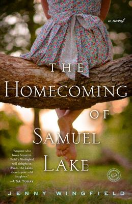The Homecoming of Samuel Lake - Wingfield, Jenny