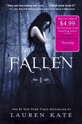 Fallen - Kate, Lauren