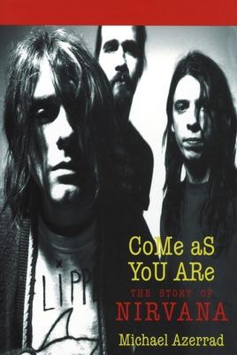 Come as You Are - Azerrad, Michael