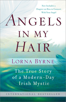 Angels in My Hair - Byrne, Lorna