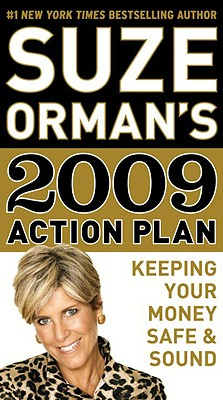 Suze Orman's 2009 Action Plan - Orman, Suze