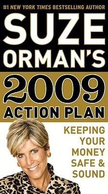 Suze Orman's 2009 Action Plan - Orman, Suze