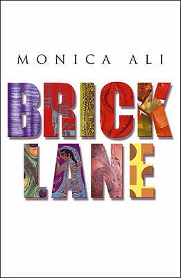 Brick Lane - Ali, Monica