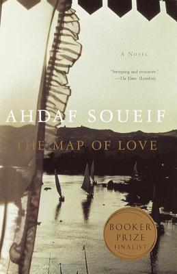 The Map of Love - Soueif, Ahdaf