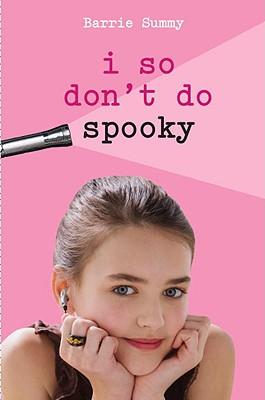 I So Don't Do Spooky - Summy, Barrie