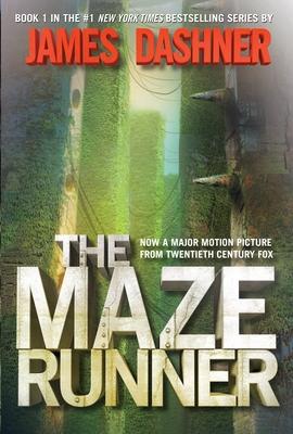 The Maze Runner - Dashner, James