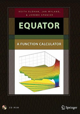Equator - Keith B. Oldham, and Jan Myland, and Jerome Spanier