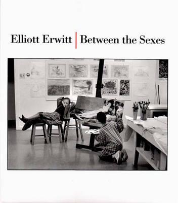 Between the Sexes - Erwitt, Elliott
