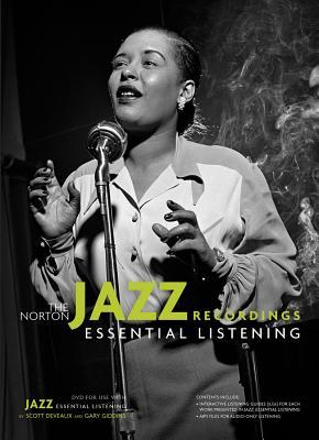 The Norton Jazz Recordings: Essential Listening - DeVeaux, Scott, and Giddins, Gary