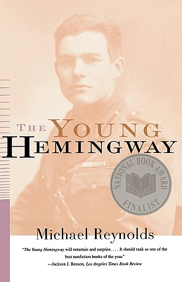 The Young Hemingway - Reynolds, Michael
