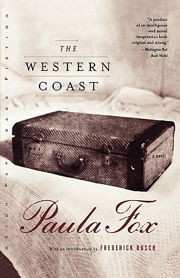 The Western Coast - Fox, Paula, and Busch, Frederick (Introduction by)