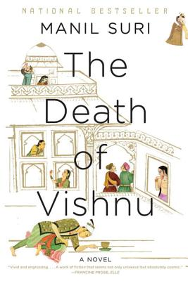 The Death of Vishnu - Suri, Manil