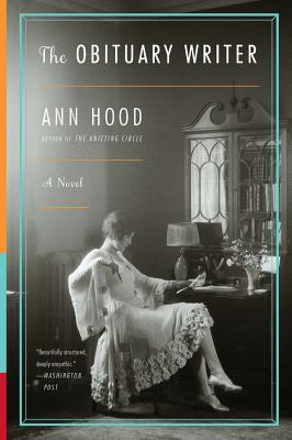 The Obituary Writer - Hood, Ann