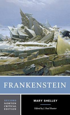 Frankenstein - Shelley, Mary Wollstonecraft, and Hunter, J Paul (Editor)