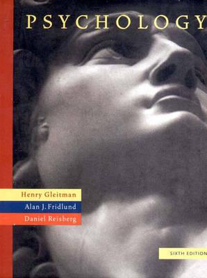 Psychology - Gleitman, Henry, 4th