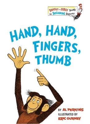 Hand, Hand, Fingers, Thumb - Perkins, Al
