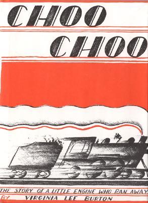 Choo Choo - Burton, Virginia Lee