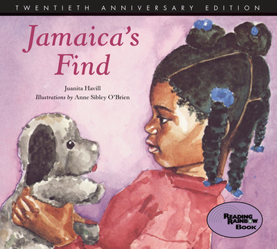 Jamaica's Find - Havill, Juanita