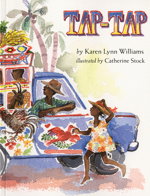 Tap-Tap - Williams, Karen L