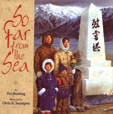So Far from the Sea - Bunting, Eve