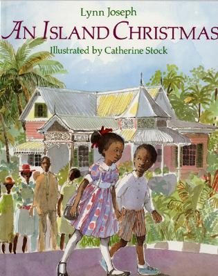 An Island Christmas - Joseph, Lynn