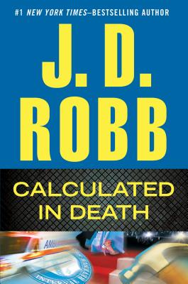 Calculated in Death - Robb, J D
