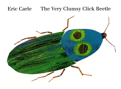 The Very Clumsy Click Beetle -