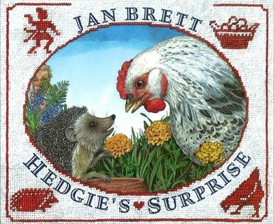 Hedgie's Surprise - Brett, Jan (Illustrator)