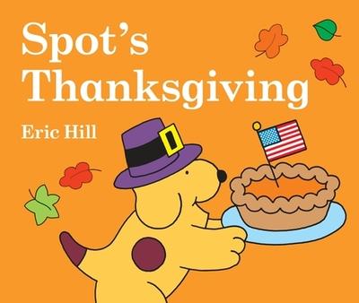 Spot's Thanksgiving -