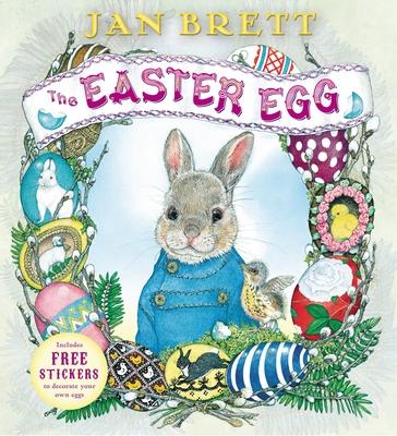 Easter Egg -