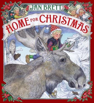 Home for Christmas -