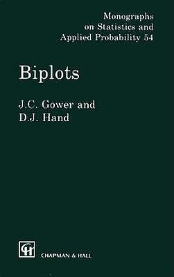 Biplots Es in Potential Theory - Gower, J C, and Hand, David J