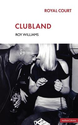 Clubland - Room, Adrian, and Williams, Roy