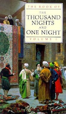 The Book of the Thousand and One Nights: Volume 1 - Mardrus, J. C. (Editor), and Mathers, E. P. (Editor)