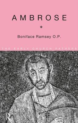 Ambrose - Ramsey, Boniface, O.P.
