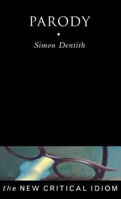 Parody - Dentith, Simon, and Dentith, Professor Simon