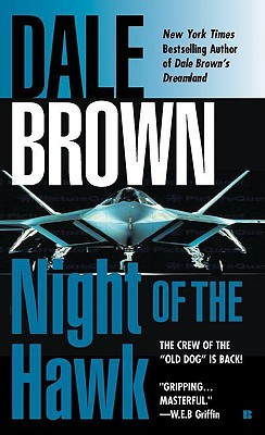 Night of the Hawk - Brown, Dale