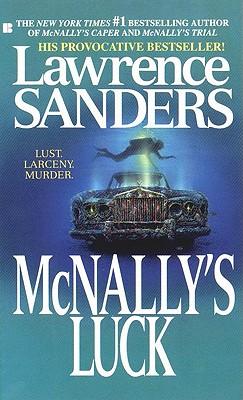 McNally's Luck - Sanders, Lawrence