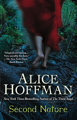 Second Nature - Hoffman, Alice