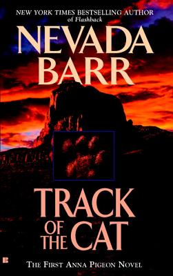 Track of the Cat - Barr, Nevada