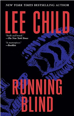 Running Blind - Child, Lee
