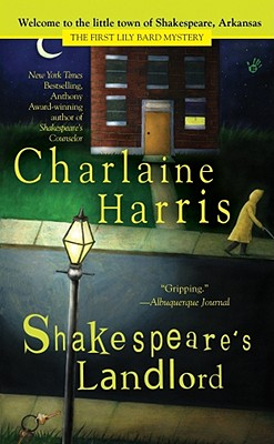 Shakespeare's Landlord - Harris, Charlaine