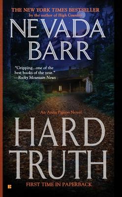 Hard Truth - Barr, Nevada