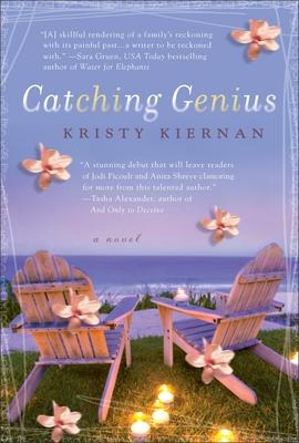 Catching Genius - Kiernan, Kristy